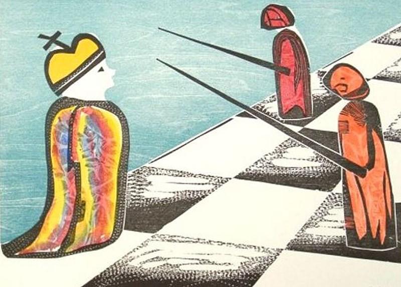 schach bauer