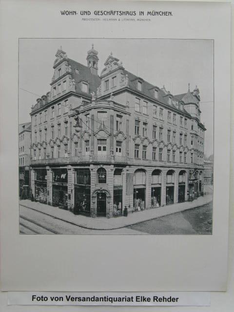 Architekten historismus - Bekannte architekten ...