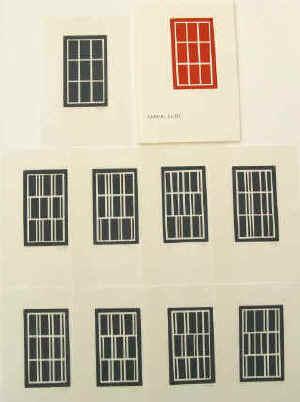 k nstlerb cher l bis z. Black Bedroom Furniture Sets. Home Design Ideas