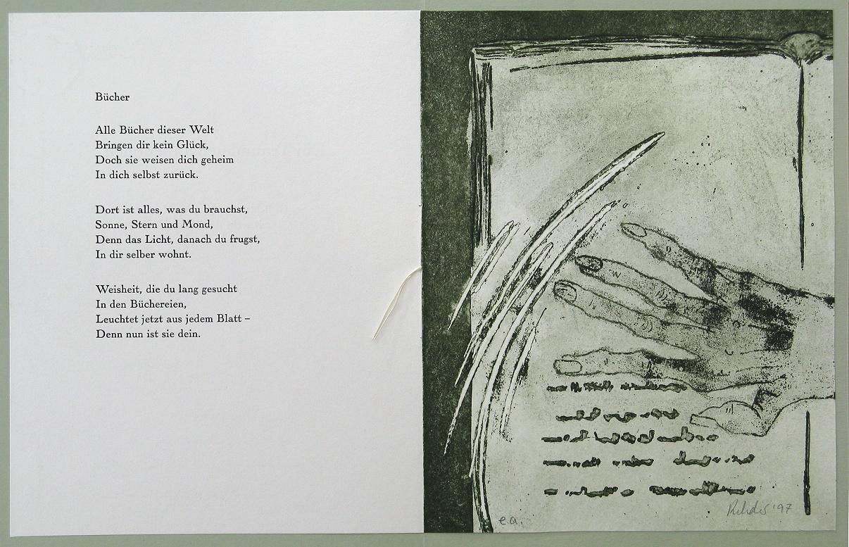 Hesse gedicht zum geburtstag