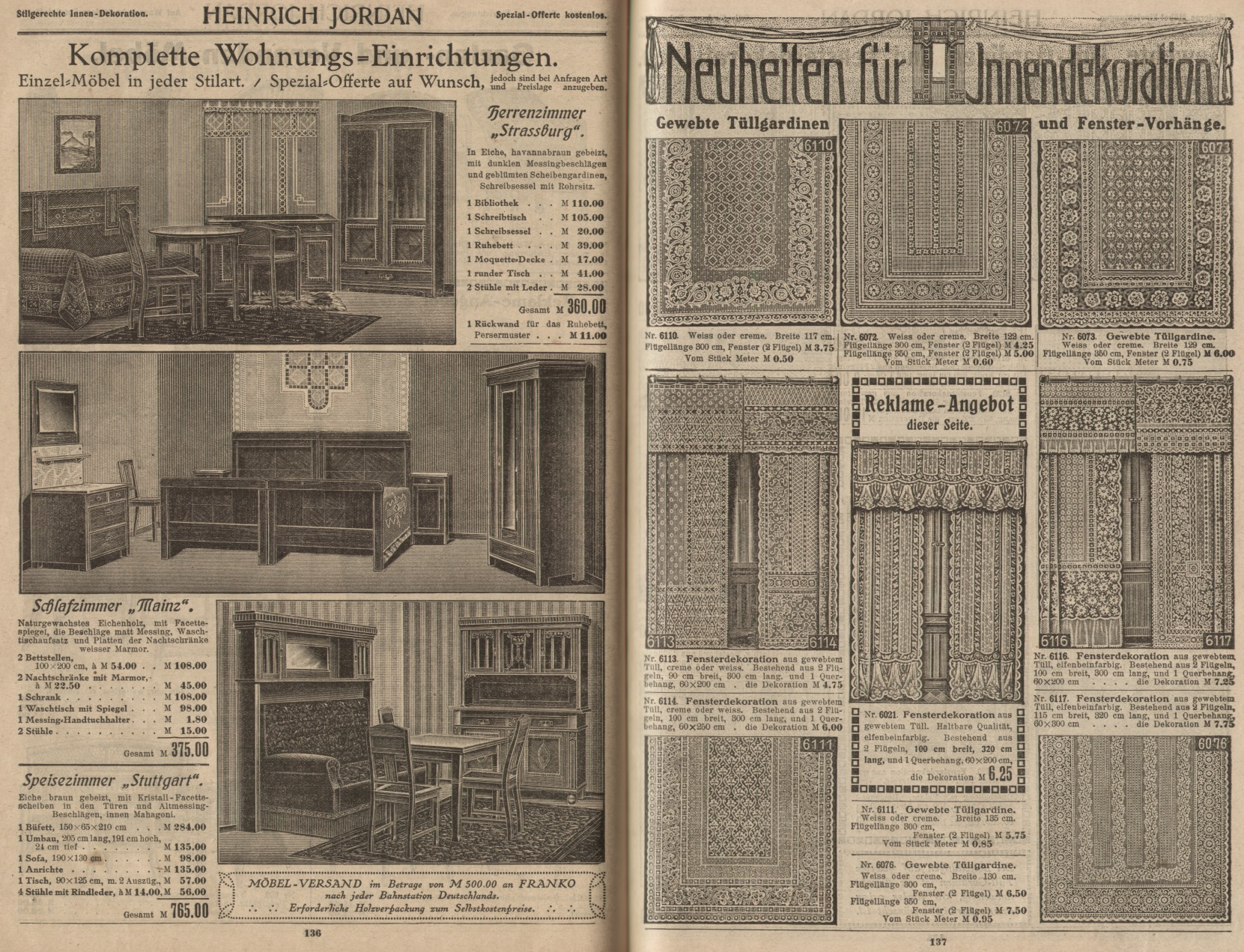 Beste Von Schlafzimmer Gardinen Katalog Design