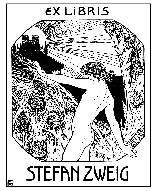 Stefan Zweig Biographie
